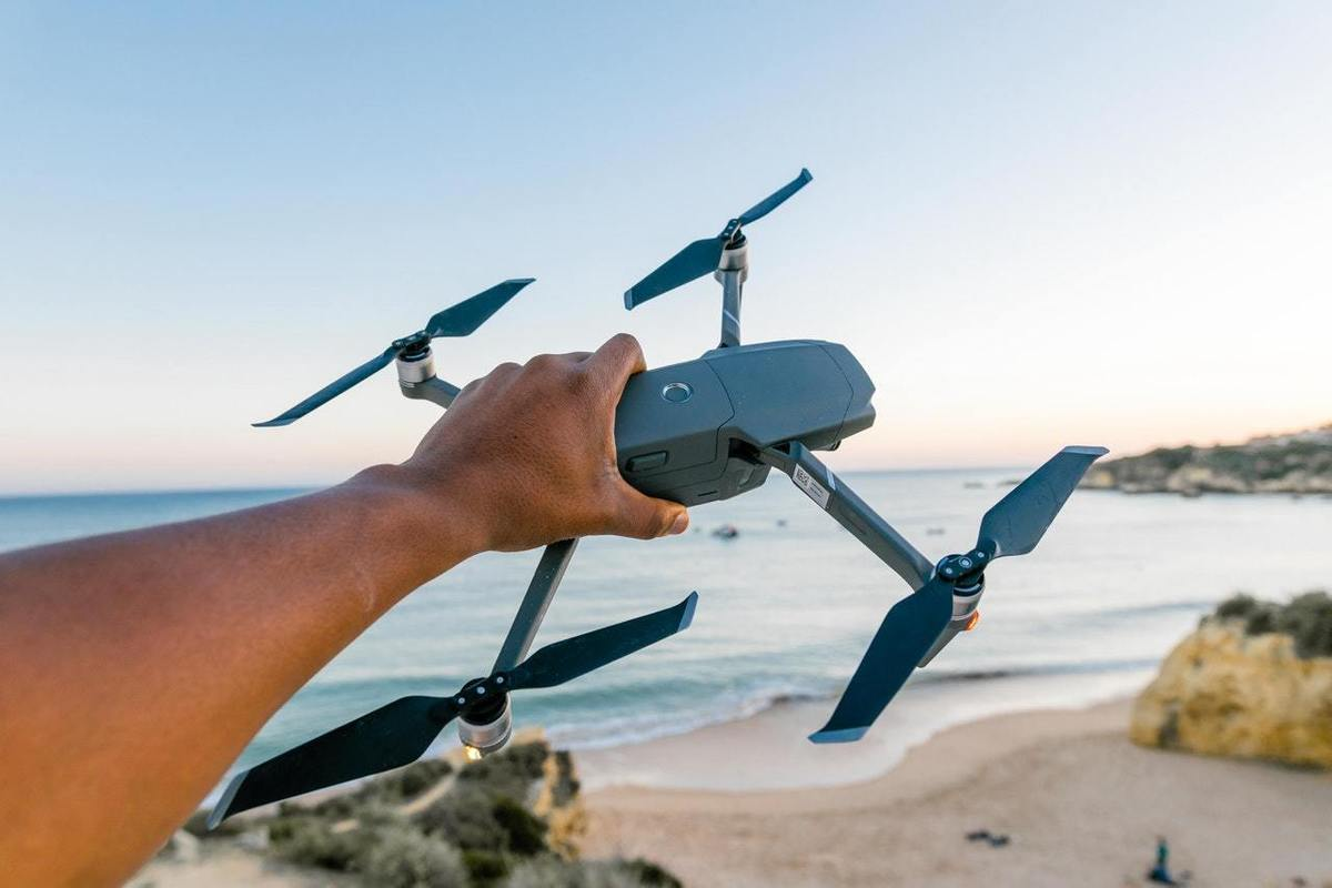 travel gadget drone
