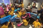 ICT helps bring 'Xmas magic' to Kiwi children