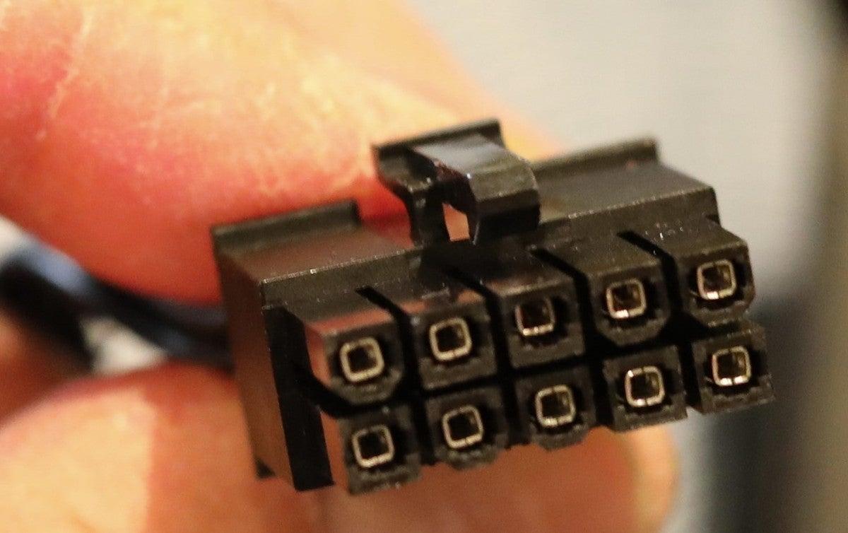 10 pin 1