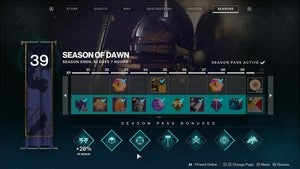 Destiny 2 - Season Pass