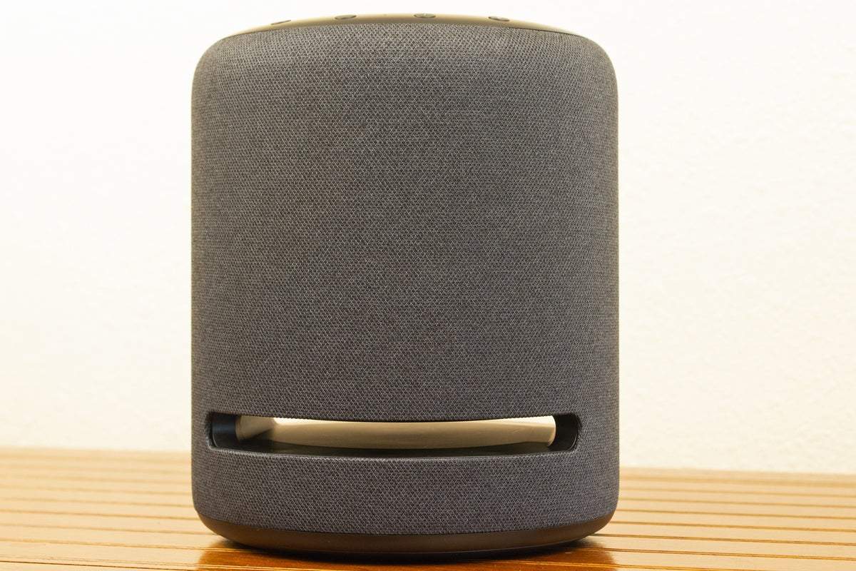 Amazon Echo Studio Review Not Quite The Best Smart Speaker But A Fantastic Value Techhive