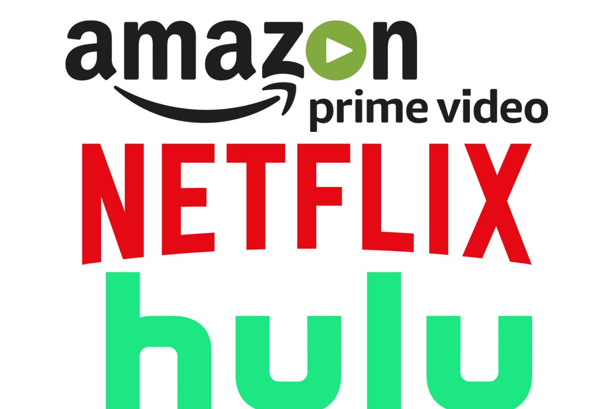 Amazon Prime Hulu And Netflix The Big Three Streaming Services Compared Techhive