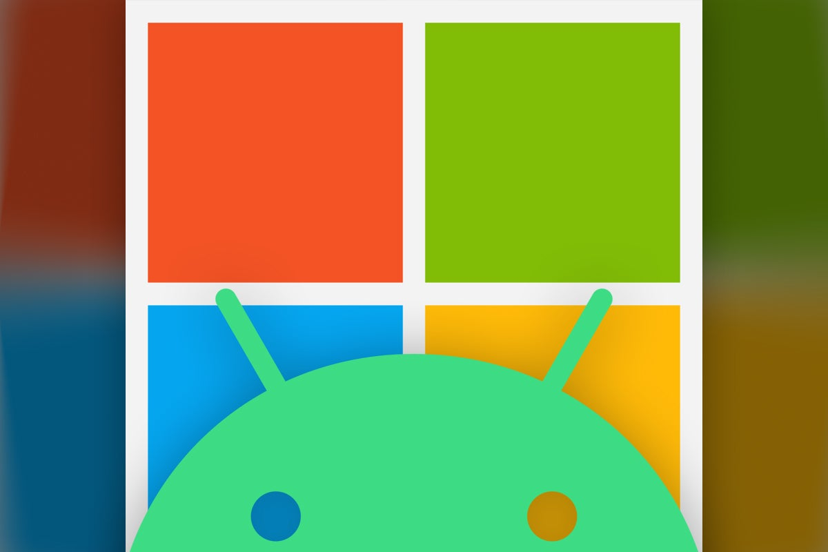 Android: Google, Microsoft