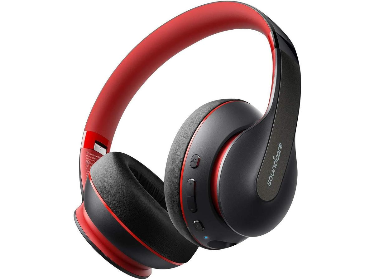 These Anker Bluetooth Headphones Just Hit A Low Of 30 On Amazon Techconnect