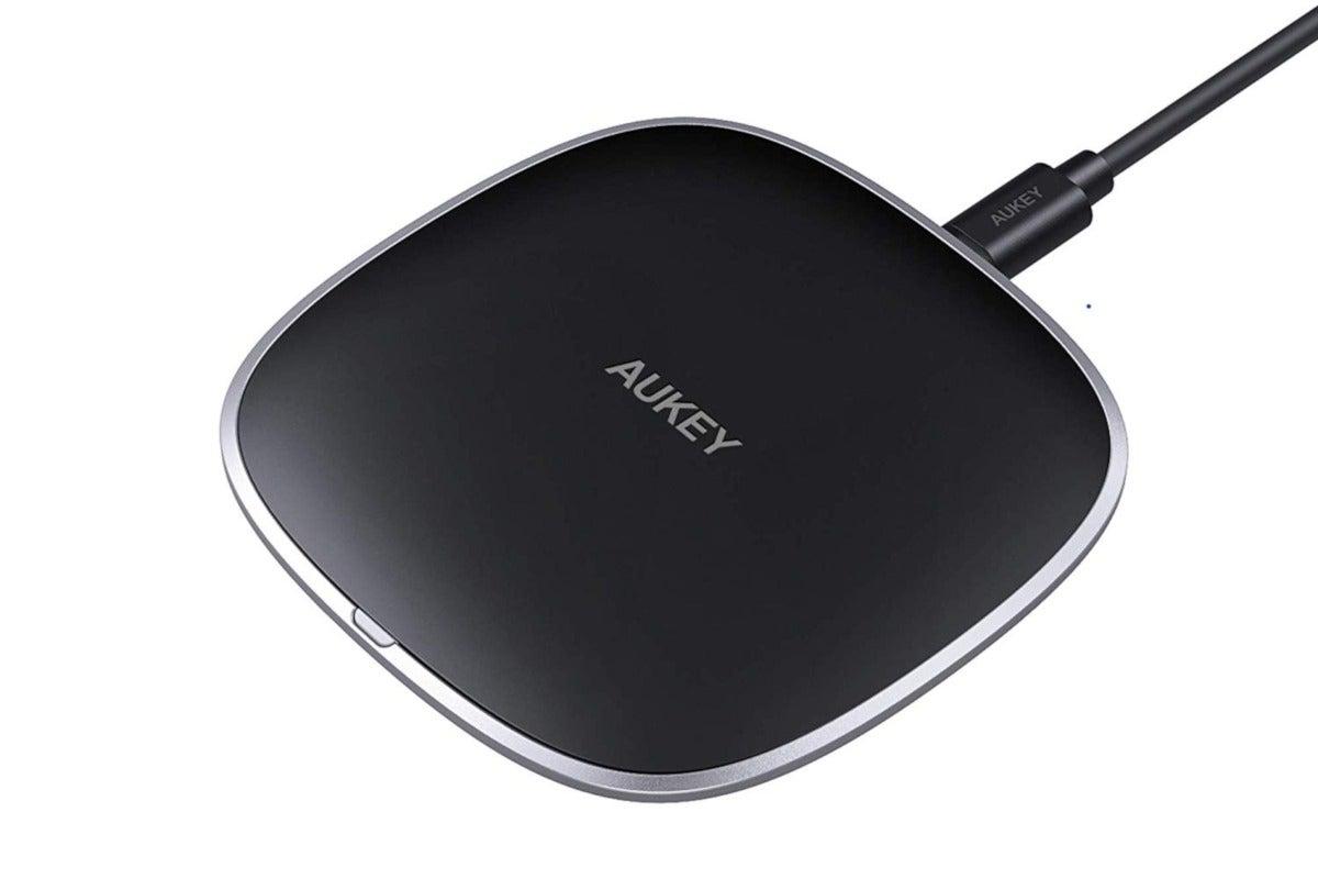 aukeychargingpad