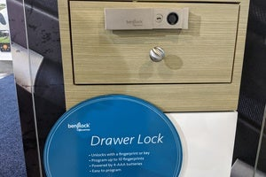 benji drawer lock