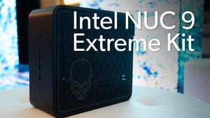 Intel NUC 9 Extreme Kit