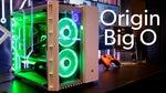 Origin Big O