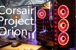 Corsair's Project Orion is the best use of its ultra-bright Capellix LEDs yet