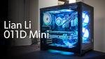 Lian Li 011D Mini