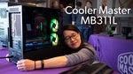 Cooler Master MB311L