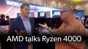 AMD interview