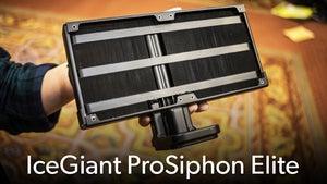 IceGiant ProSiphon Elite