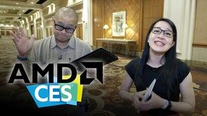 AMD news