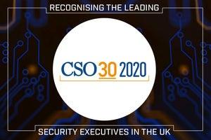 Entries for the UK CSO30 Awards still open