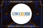 Deadline for UK CSO30 Awards entries extended