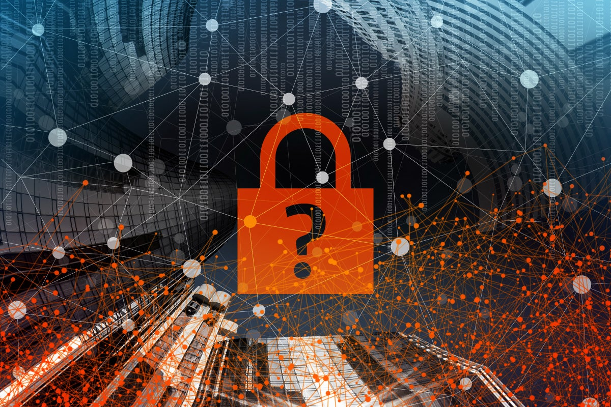 What is security's role in digital transformation?