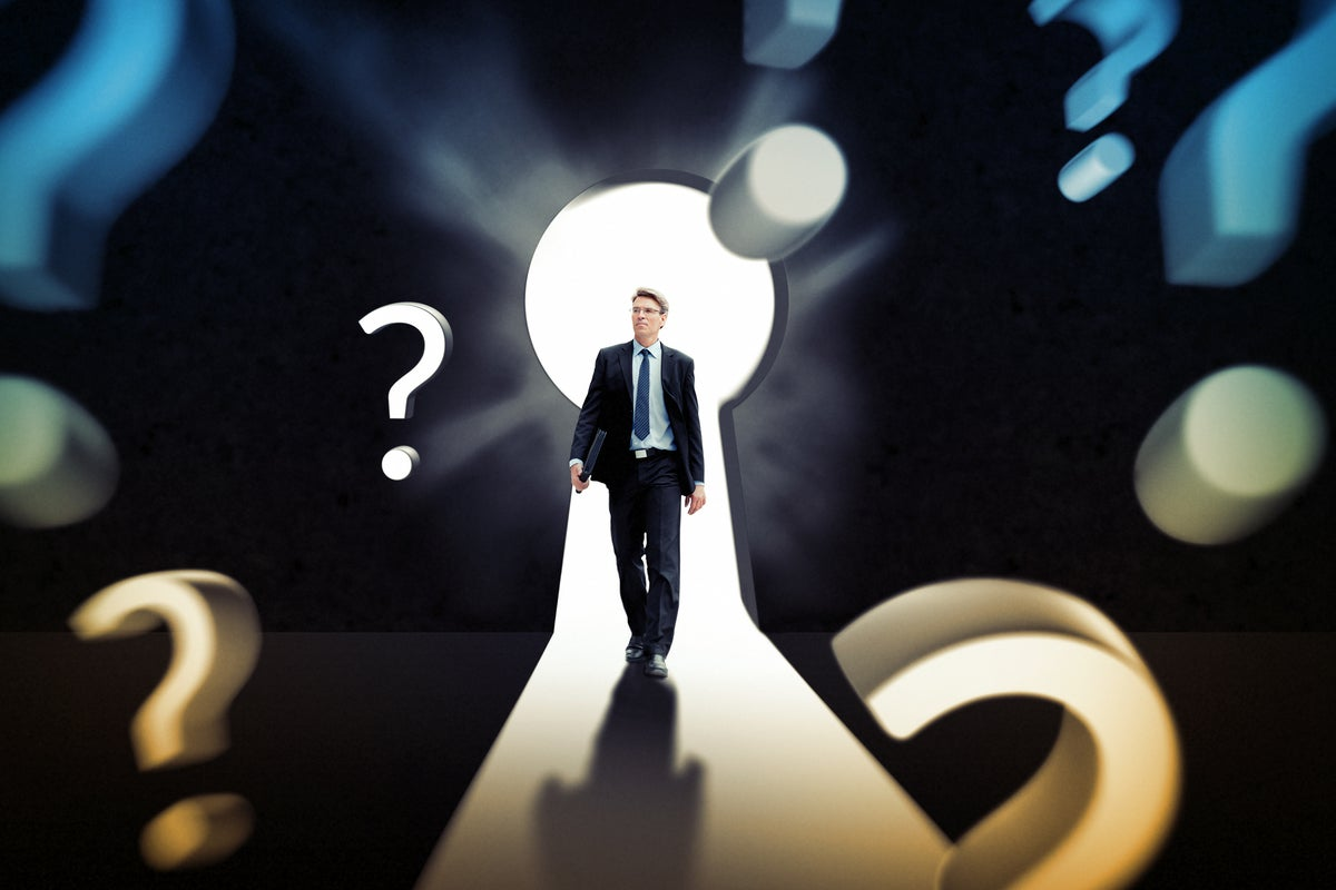 10 tough security interview questions, and how to answer them