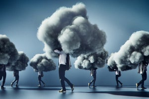 How Adobe monitors cloud deployments to control shadow IT