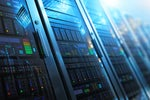 Data centers are shrinking but not going away