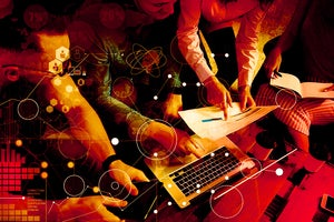 5 ways CIOs are redefining teamwork for a hybrid world