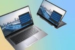 Dell's Latitude 9510 shakes up corporate laptops with 5G, machine learning, and thin bezels