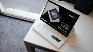Acer Concept D7 Ezel