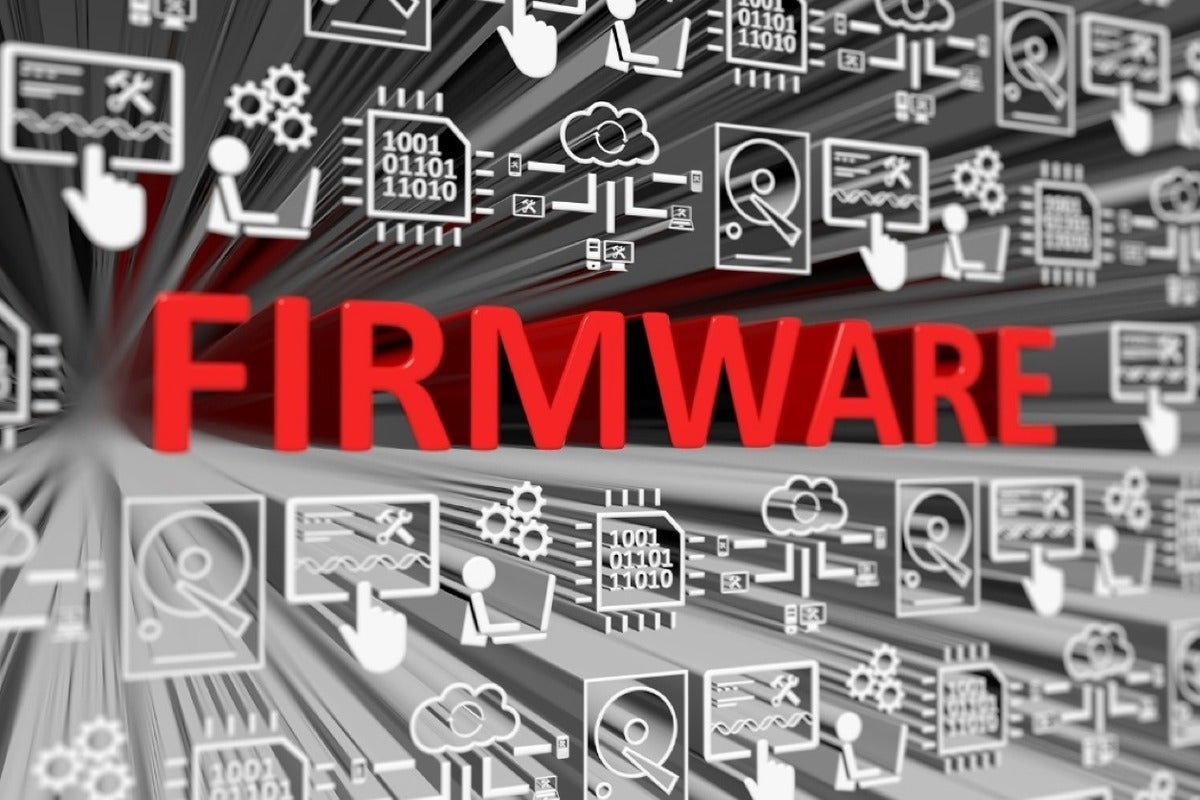 BrandPost: Automate firmware updates, saving time, money, and your sanity! - RapidAPI