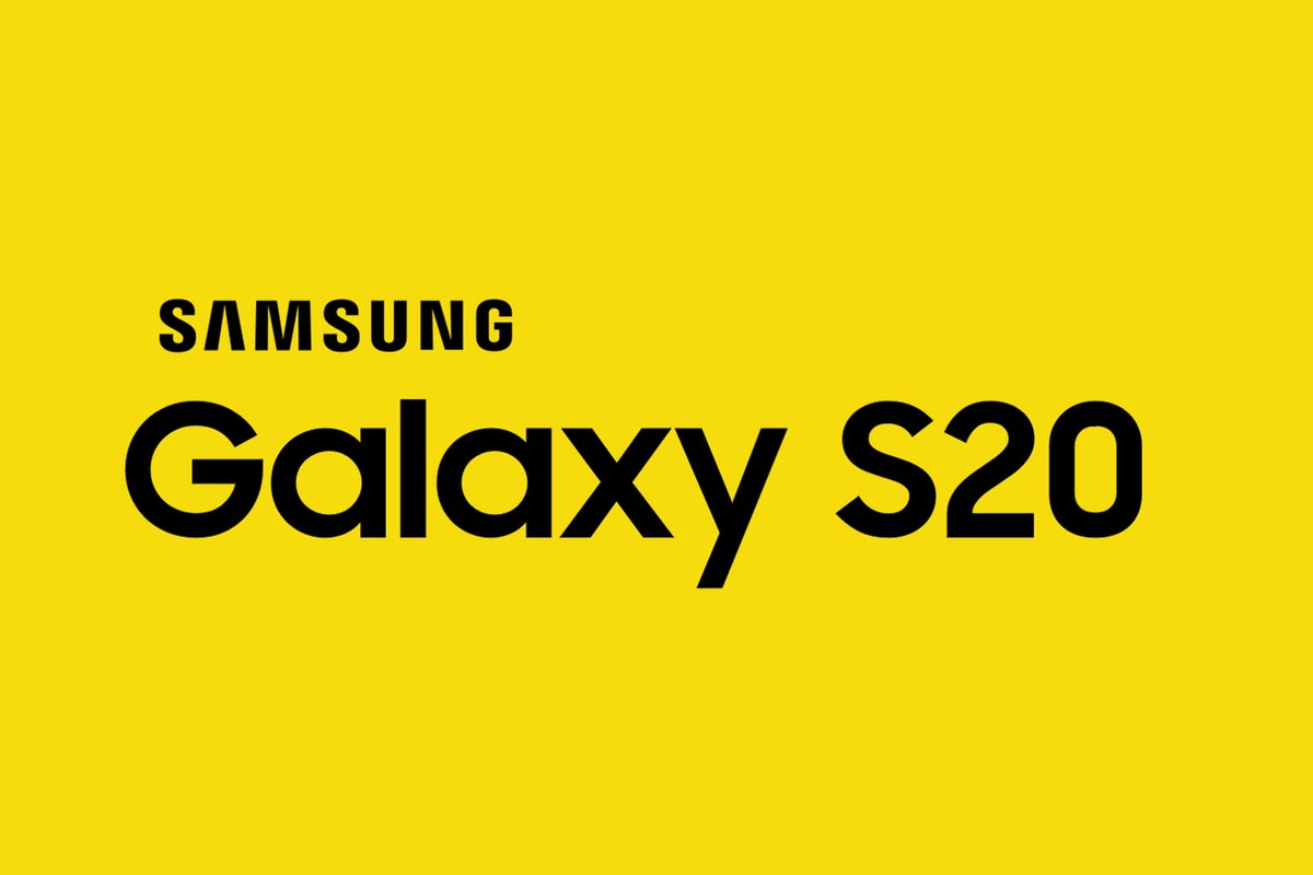 Samsung Galaxy S20 Preview This One Goes Past 11 With More Screen More Cameras More