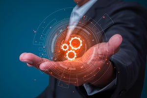 Enterprises being won over by speed, effectiveness of network automation