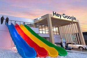 google assistant ces