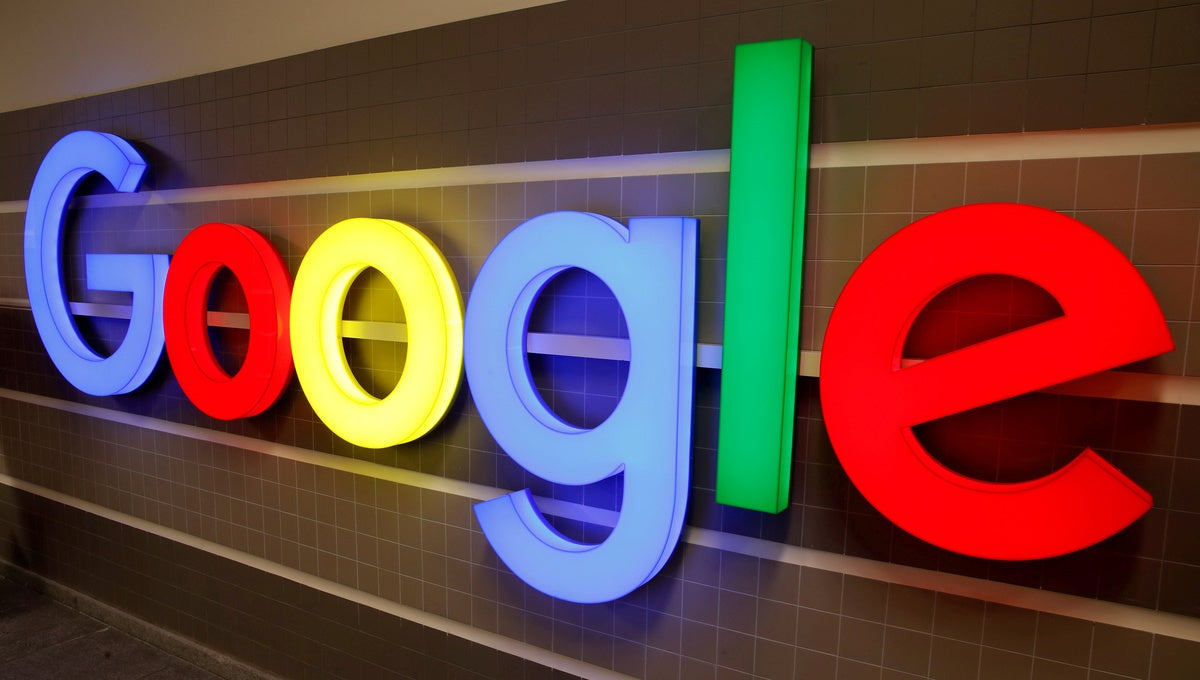 google logo 3b