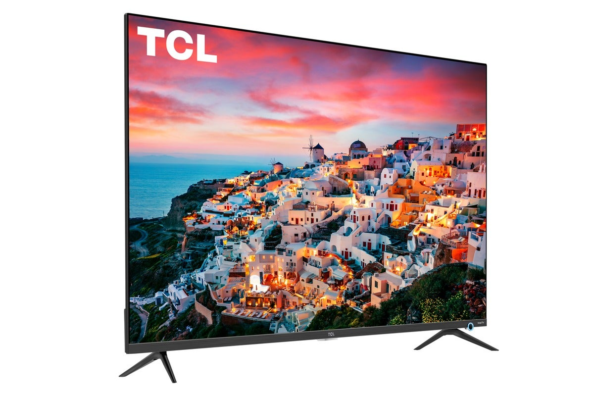 Tcl 5 Series 4k Tv Review This 43 Inch Smart Tv Delivers A Good Picture For Minimal Moola Techhive