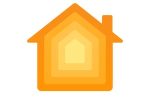 home ios icon