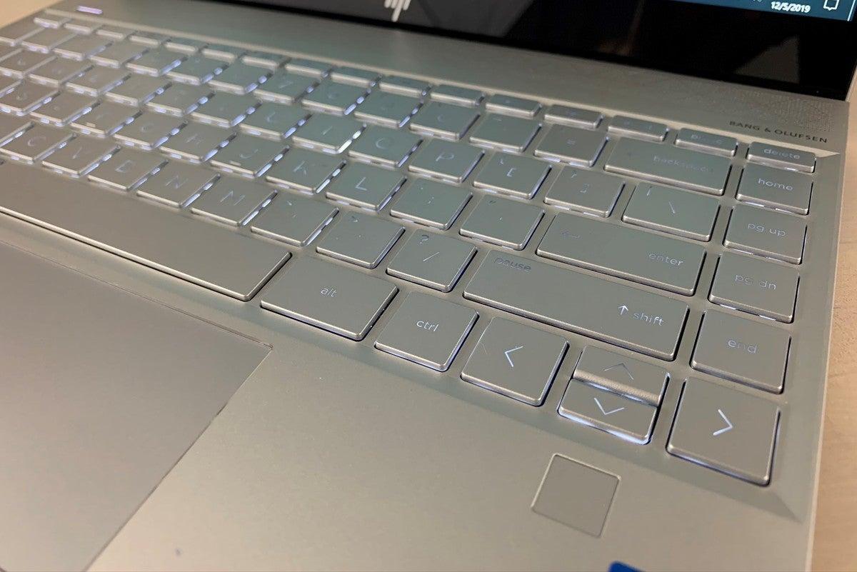 hp envy 13 aq0044nr keyboard