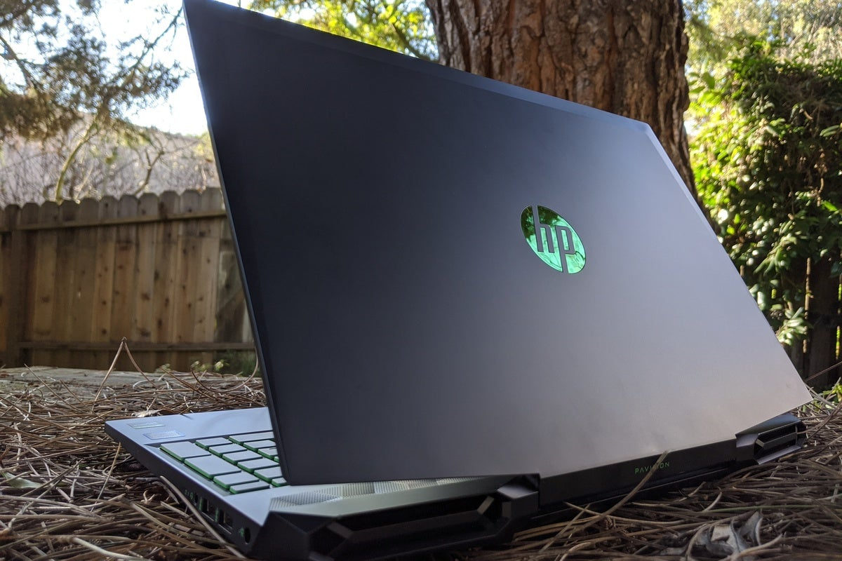 HP Pavilion Gaming Laptop Review: Affordable Gaming With A
