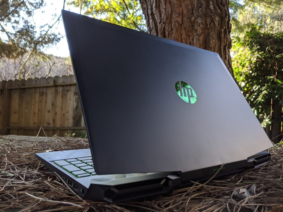 Hp Pavilion Gaming Laptop Review Affordable Gaming With A Few Caveats Pcworld