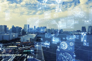 """TCS """"Bringing Life To Things"""" – An IoT Business Framework to Unlock Exponential Value"""