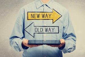 Avoiding Clear Pitfalls During Enterprise Modernization