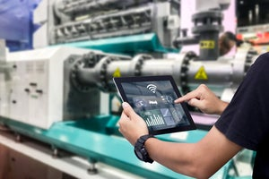 Enabling 'Servitization' for OEMs through Connected Products