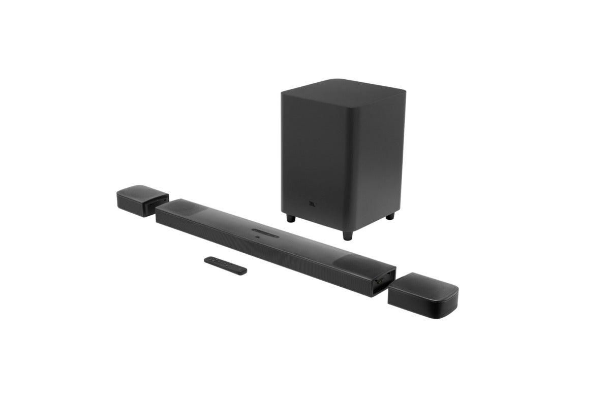Bar 9.1 soundbar boasts Dolby Atmos
