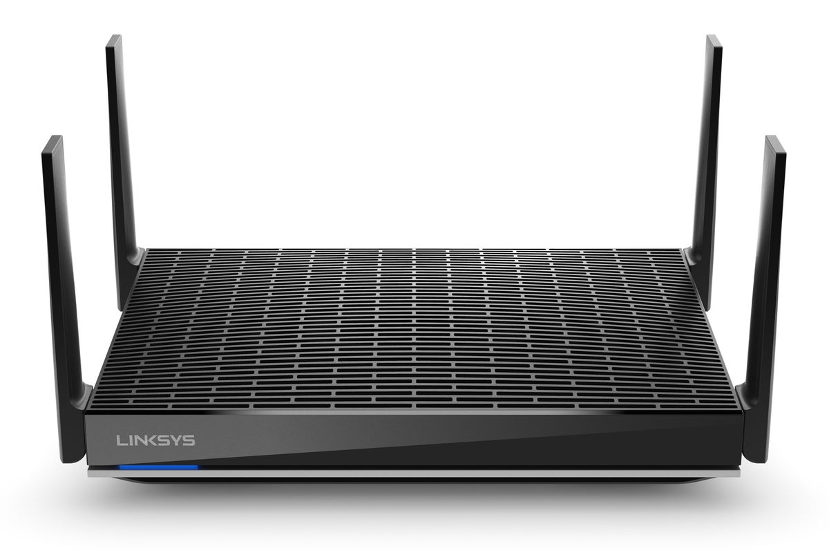linksys dual band mesh router mr9600