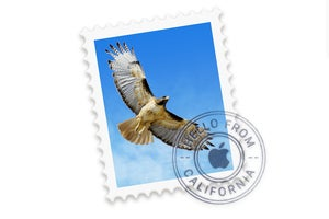 macos catalina mail icon