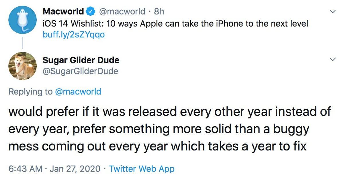 macworld podcast 683 sugarglider
