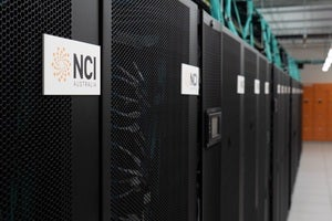New ANU-based supercomputer 'Gadi' is now fully operational