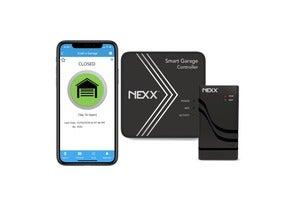 Nexx NXG-200 garage door controller