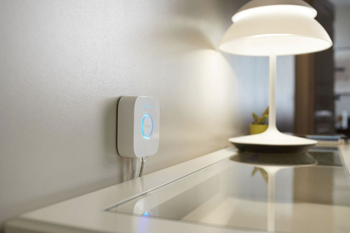 If your Philips Hue lights aren't responding maybe it's time to move your Hue Bridge