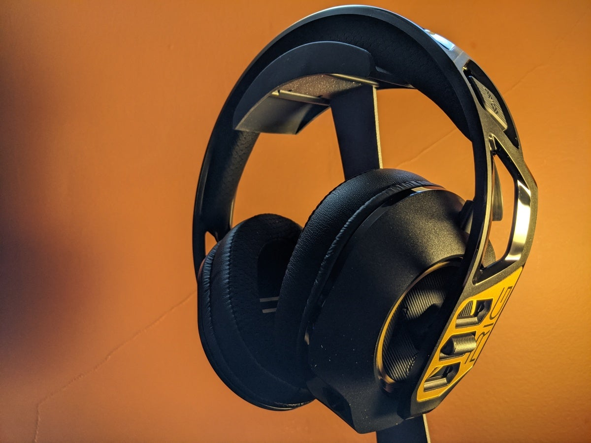 Plantronics Rig 700hd Review It Improves On Its Predecessor But Perhaps Not Enough Pcworld