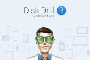 Disk Drill Pro helps you recover files from any storage device, and now it's over 50% off