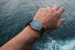 This sleek and versatile Swiss watch is 35% off today